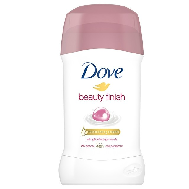 Dove deo stift 40 ml Powder Soft