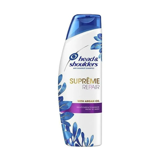 Head & Shoulders Sampon Korpa ellen-Repair,Argán olajjal 270ml