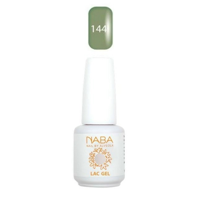 NABA Lac Gel 144 - 15 ml - Pistachio