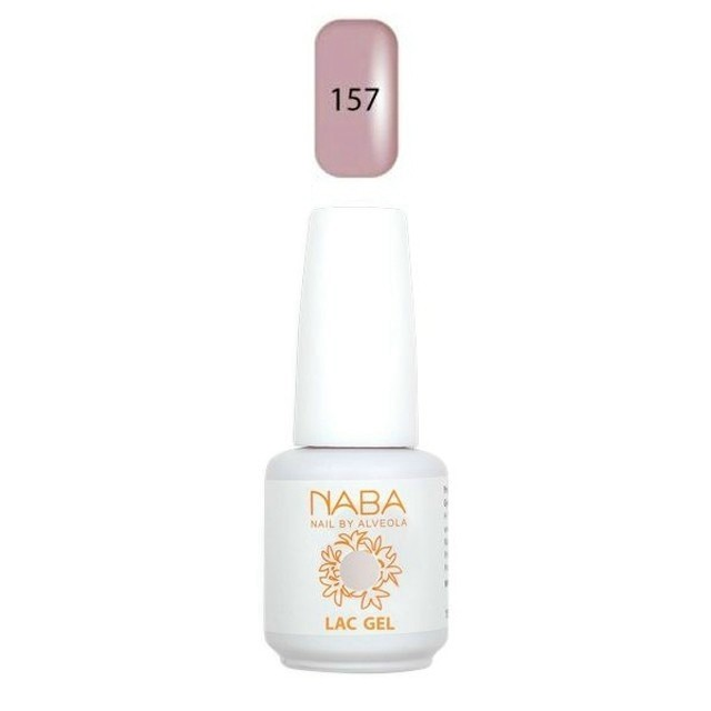 NABA Lac Gel 157 - 15 ml - Reserved