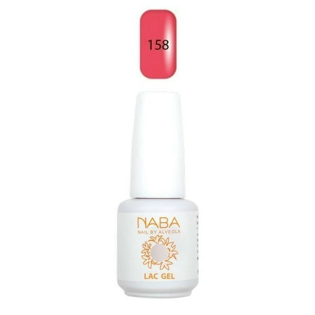 NABA Lac Gel 158 - 15 ml - Lady