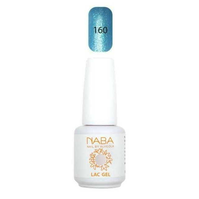 NABA Lac Gel 160 - 15 ml - Sparkling water