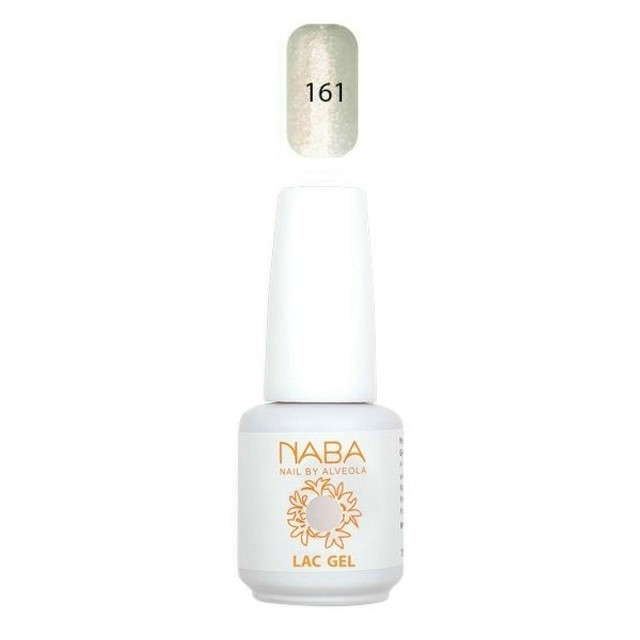 NABA Lac Gel 161 - 15 ml - Pearl