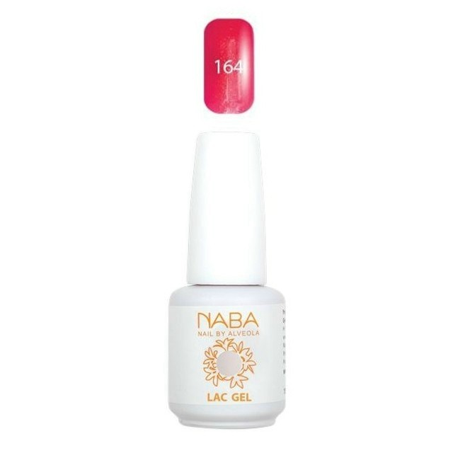 NABA Lac Gel 164 - 15 ml - Blood orange
