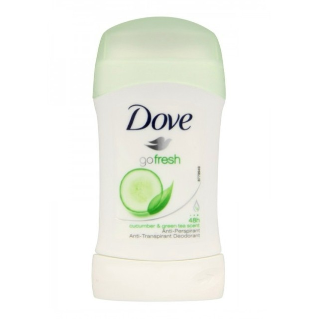 Dove deo stift 40 ml Go Fresh Cucumber
