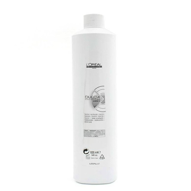 L'Oréal Dulcia Tonica Advanced Dauer Fixáló 1000ml