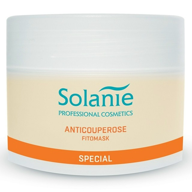 Solanie Anticouperose fitomaszk 250ml SO20902