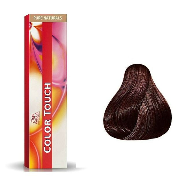 Color Touch színezőkrém 60ml 5/37