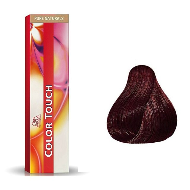 Color Touch színezőkrém 60ml 5/5