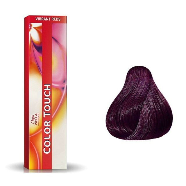 Color Touch Red színező 60ml 44/65
