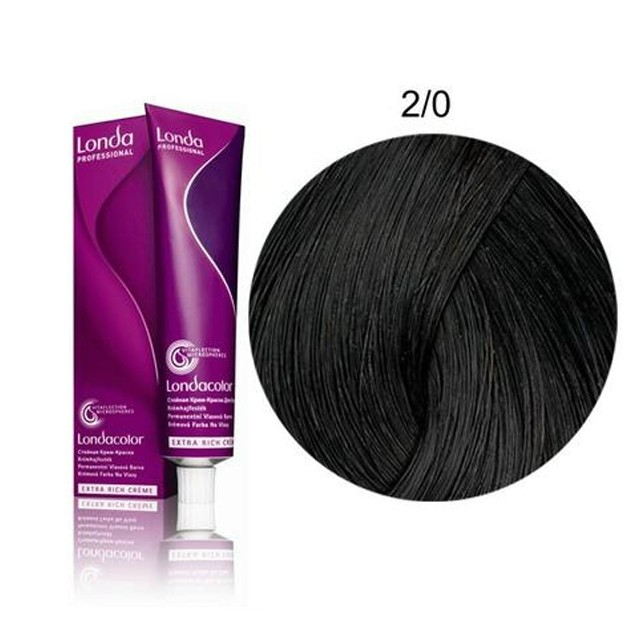 Londa Color Hajfesték 60ml 2/0