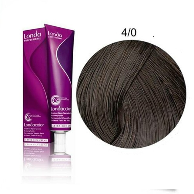 Londa Color Hajfesték 60ml 4/0