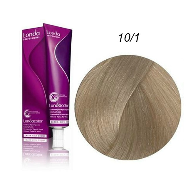 Londa Color Hajfesték 60ml 10/1