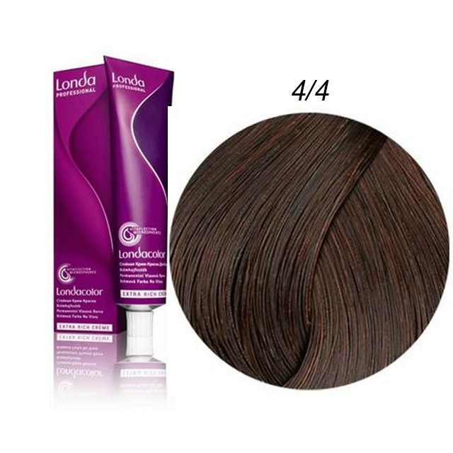 Londa Color Hajfesték 60ml 4/4