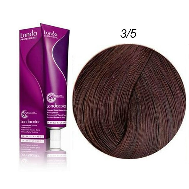 Londa Color Hajfesték 60ml 3/5