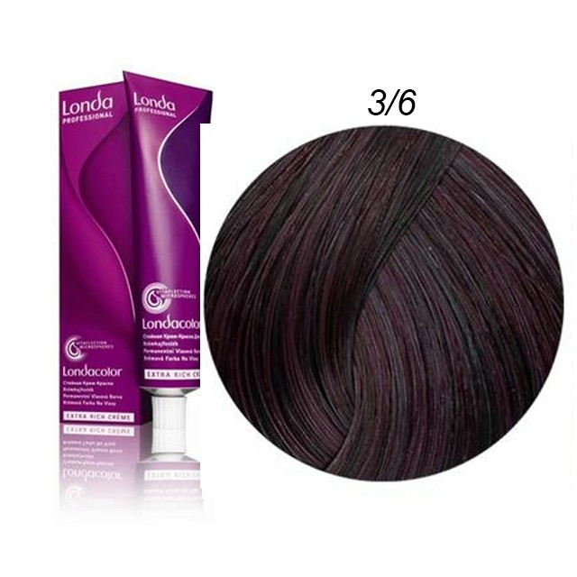 Londa Color Hajfesték 60ml 3/6