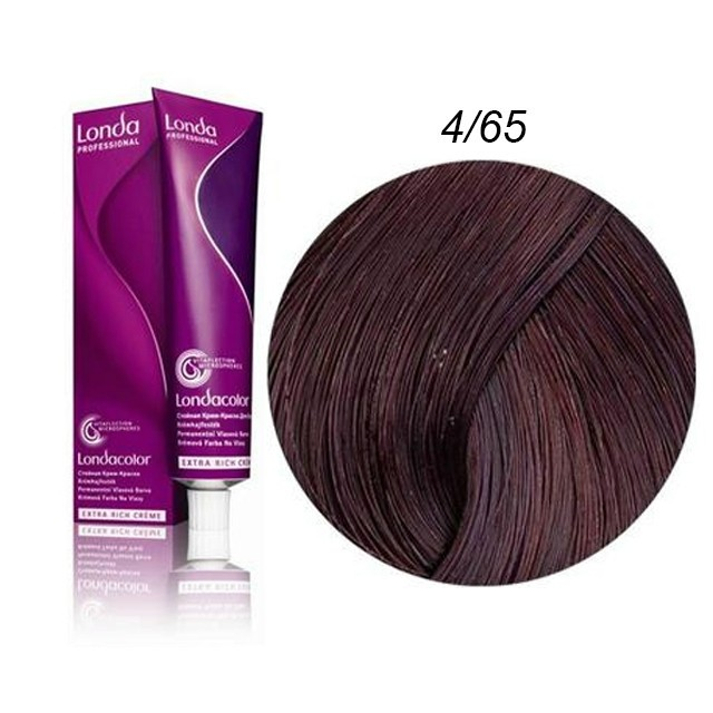 Londa Color Hajfesték 60ml 4/65