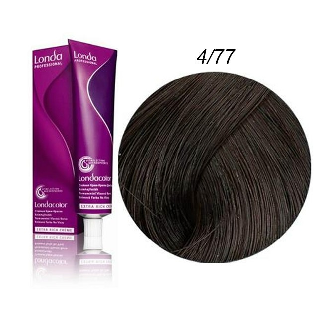 Londa Color Hajfesték 60ml 4/77