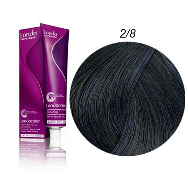 Londa Color Hajfesték 60ml 2/8