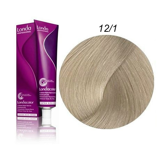 Londa Color Hajfesték 60ml 12/1