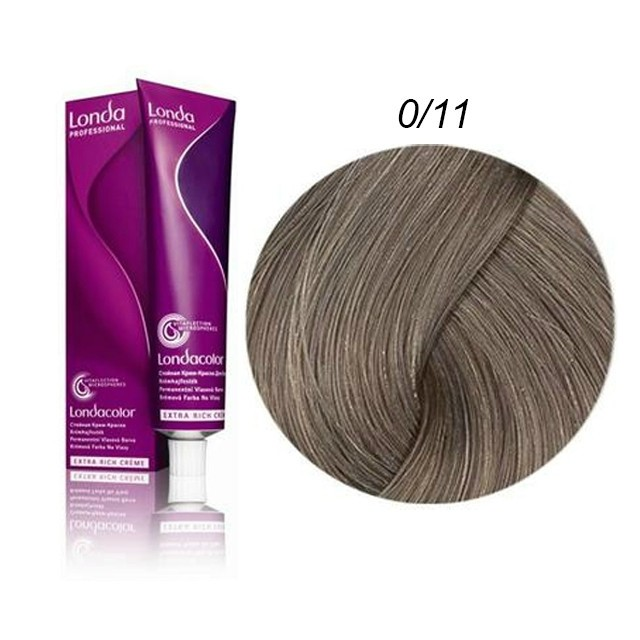 Londa Color Hajfesték 60ml 0/11