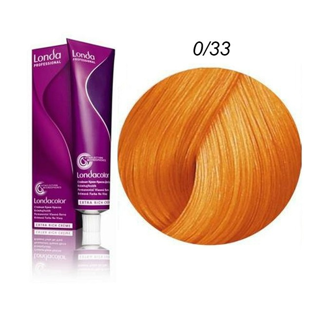 Londa Color Hajfesték 60ml 0/33
