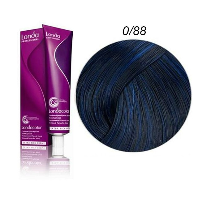 Londa Color Hajfesték 60ml 0/88