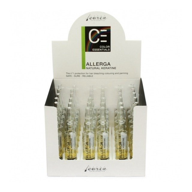 Carin Allerga ampulla 7,5ml 1db
