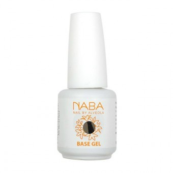 NABA Base Gel 15ml NA611012