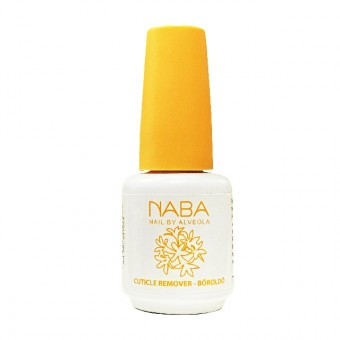 NABA Cuticle Remover 15 ml - Bőroldó NA631029