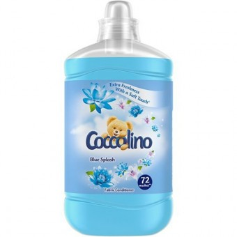 Coccolino Öblítő Blue Splash 1,8 L