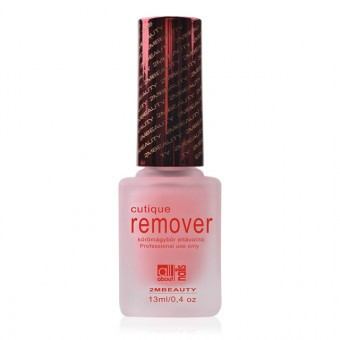 2MBEAUTY Cuticle remover 13ml