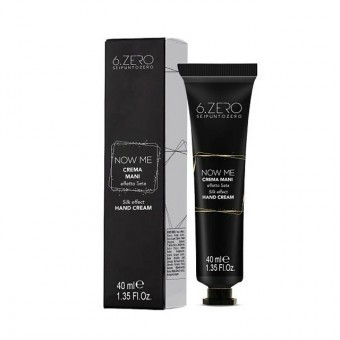 6.ZERO Silk Effect Kézkrém 50ml