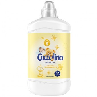 Coccolino Öblítő 1680ml Sensitive Almond