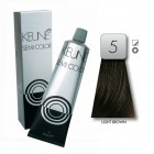 Keune Semi Color Hajszínező 60ml 5