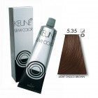 Keune Semi Color Hajszínező 60ml 5.35