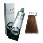 Keune Semi Color Hajszínező 60ml 7.35