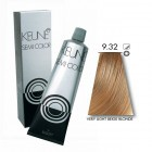 Keune Semi Color Hajszínező 60ml 9.32