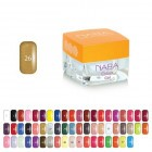 NABA colour gel 26 - 3,5ml luxury gold NA612011.026