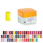 NABA colour gel 7 - 3,5ml sunshine NA612011.007