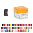 NABA colour gel 32 - 3,5ml Balck cherry  NA612011.032