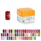 NABA colour gel 9 - 3,5ml Mahagoni NA612011.009