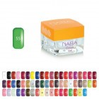 NABA colour gel 55 - 3,5ml Aloe green NA612011.055