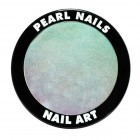Pearl Nails Chrome Powder- Holo Green-Purple