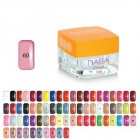 NABA colour gel 60 - 3,5 ml - Blooming pink NA612011.060