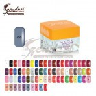 NABA colour gel 66 - 3,5 ml - Pastel Grey NA612011.066