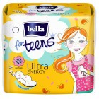 Bella For Teens Energy Intimbetét 10db