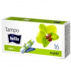 Bella Tampon Super Easy Twist 16db