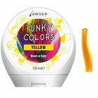 Carin Funky Colors Yellow 125ml