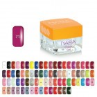 NABA colour gel 71 - 3,5 ml - Sangria NA612011.071